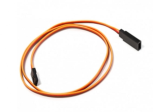 60cm Servo Lead Extension (JR) 26AWG